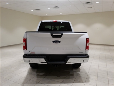 2018 F-150 SuperCrew Cab 4x4,  Pickup #F20748 - photo 6