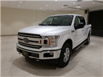 2018 F-150 SuperCrew Cab 4x4,  Pickup #F20748 - photo 1