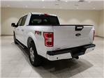 2018 F-150 SuperCrew Cab 4x4,  Pickup #F20748 - photo 2
