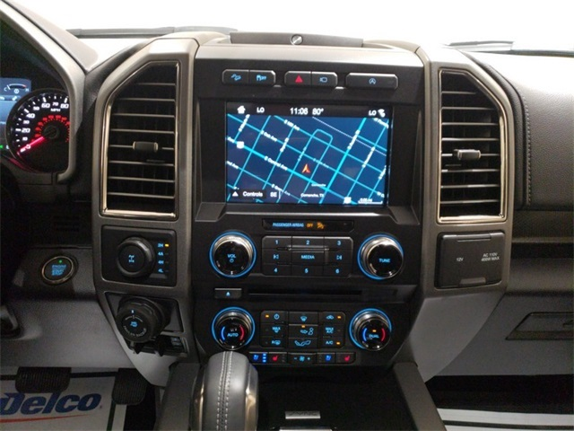 2018 F-150 SuperCrew Cab 4x4,  Pickup #F20761 - photo 20