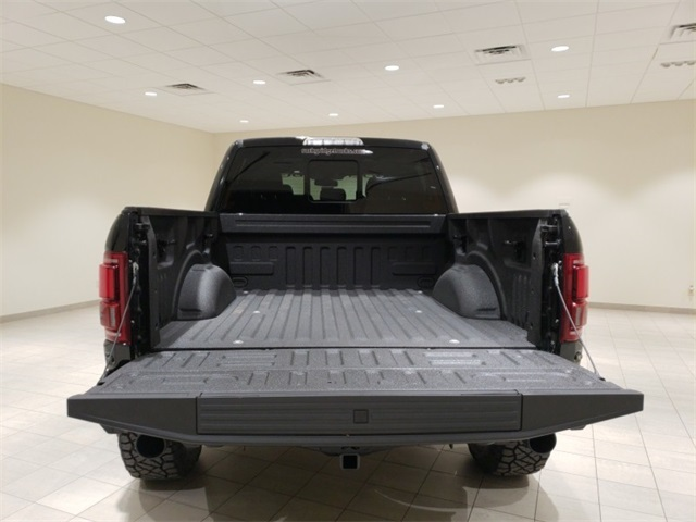 2018 F-150 SuperCrew Cab 4x4,  Pickup #F20761 - photo 9