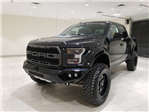 2018 F-150 SuperCrew Cab 4x4,  Pickup #F20761 - photo 1