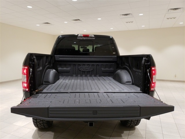 2018 F-150 SuperCrew Cab 4x4,  Pickup #F20765 - photo 19