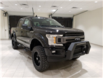 2018 F-150 SuperCrew Cab 4x4,  Pickup #F20765 - photo 3