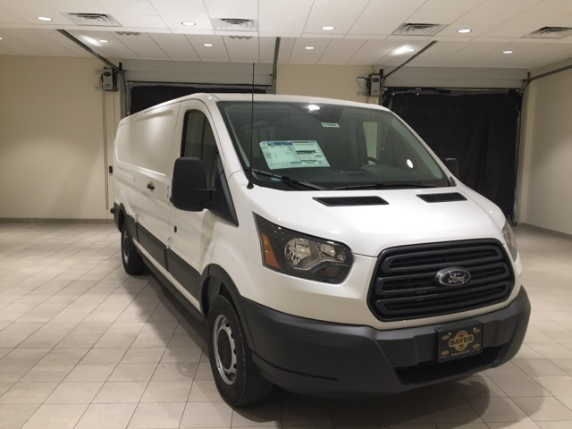 2018 Transit 150 Low Roof 4x2,  Empty Cargo Van #F20807 - photo 3