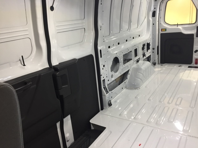 2018 Transit 150 Low Roof 4x2,  Empty Cargo Van #F20807 - photo 13