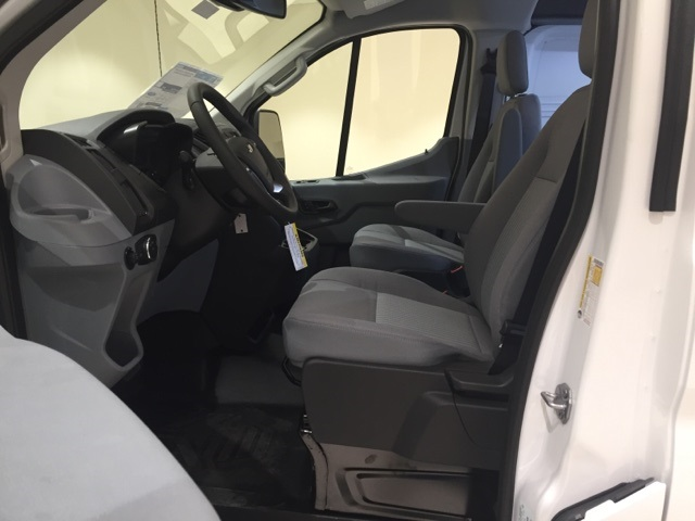 2018 Transit 150 Low Roof 4x2,  Empty Cargo Van #F20807 - photo 21