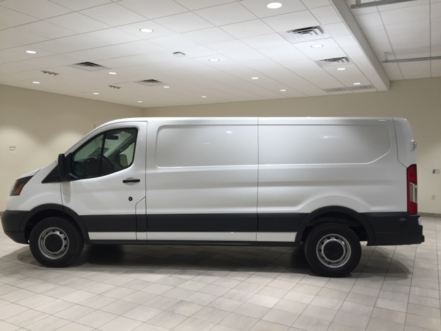 2018 Transit 150 Low Roof 4x2,  Empty Cargo Van #F20807 - photo 5