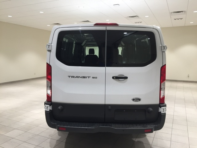 2018 Transit 150 Low Roof 4x2,  Empty Cargo Van #F20807 - photo 7