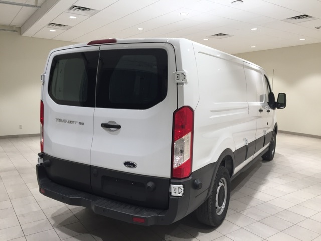 2018 Transit 150 Low Roof 4x2,  Empty Cargo Van #F20807 - photo 8