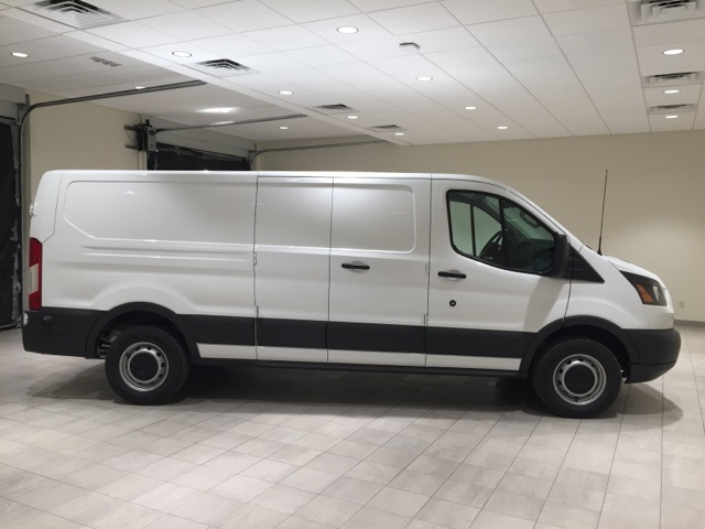 2018 Transit 150 Low Roof 4x2,  Empty Cargo Van #F20807 - photo 9
