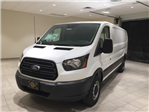 2018 Transit 150 Low Roof 4x2,  Empty Cargo Van #F20807 - photo 1