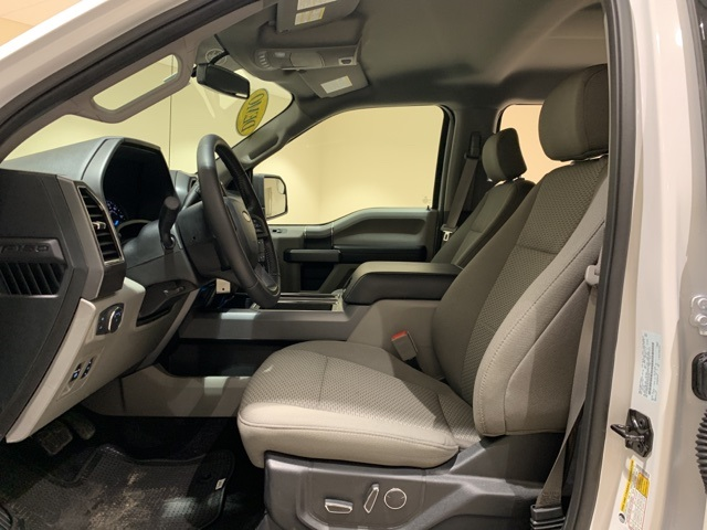 2018 F-150 SuperCrew Cab 4x4,  Pickup #F20810 - photo 21