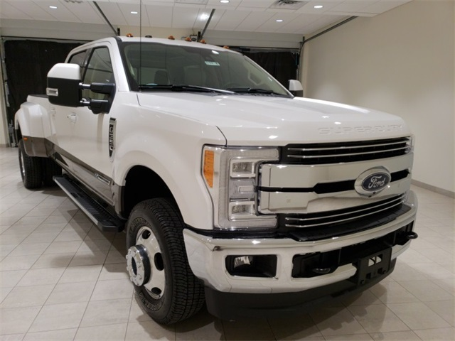 2018 F-350 Crew Cab DRW 4x4,  Pickup #F20818 - photo 3