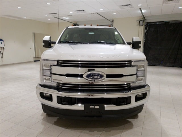 2018 F-350 Crew Cab DRW 4x4,  Pickup #F20818 - photo 5
