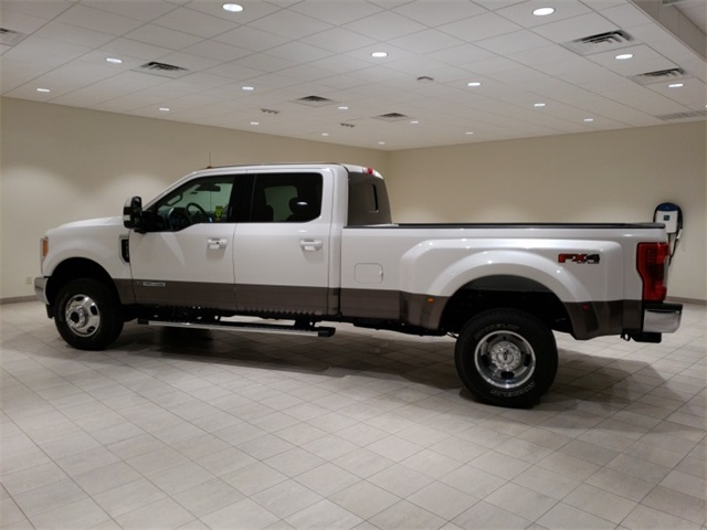 2018 F-350 Crew Cab DRW 4x4,  Pickup #F20818 - photo 6