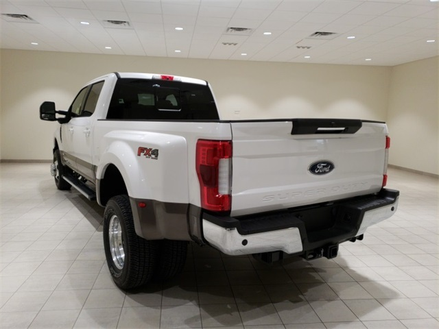 2018 F-350 Crew Cab DRW 4x4,  Pickup #F20818 - photo 2