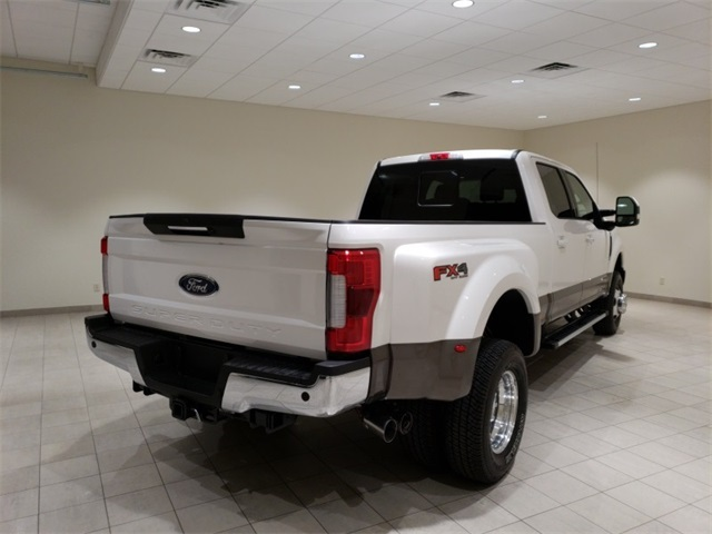 2018 F-350 Crew Cab DRW 4x4,  Pickup #F20818 - photo 4