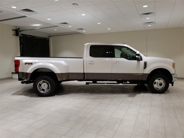 2018 F-350 Crew Cab DRW 4x4,  Pickup #F20818 - photo 8