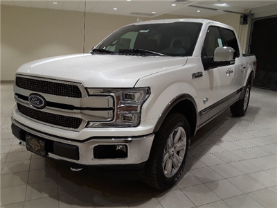2018 F-150 SuperCrew Cab 4x4,  Pickup #F20853 - photo 1
