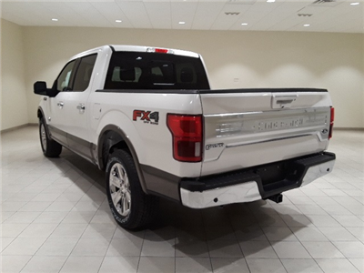 2018 F-150 SuperCrew Cab 4x4,  Pickup #F20853 - photo 2