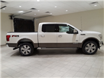 2018 F-150 SuperCrew Cab 4x4,  Pickup #F20853 - photo 8