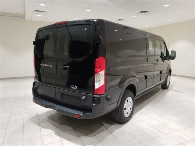 2018 Transit 150 Low Roof 4x2,  Empty Cargo Van #F20873 - photo 8