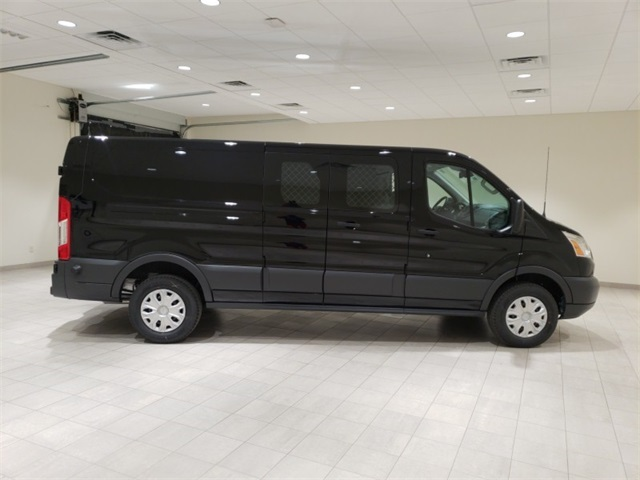 2018 Transit 150 Low Roof 4x2,  Empty Cargo Van #F20873 - photo 9