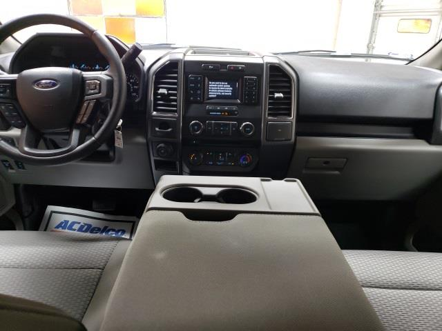 2018 F-150 SuperCrew Cab 4x2,  Pickup #F20893 - photo 10
