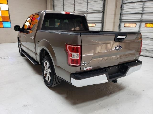 2018 F-150 SuperCrew Cab 4x2,  Pickup #F20893 - photo 2