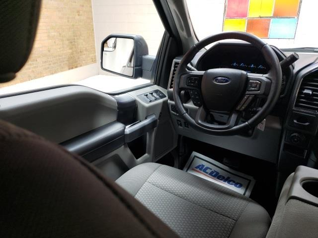 2018 F-150 SuperCrew Cab 4x2,  Pickup #F20893 - photo 9