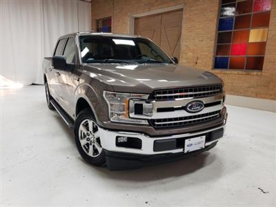2018 F-150 SuperCrew Cab 4x2,  Pickup #F20893 - photo 3