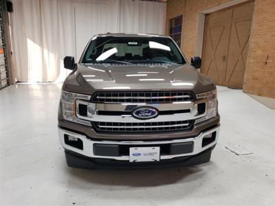 2018 F-150 SuperCrew Cab 4x2,  Pickup #F20893 - photo 4