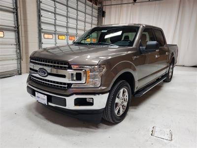 2018 F-150 SuperCrew Cab 4x2,  Pickup #F20893 - photo 1