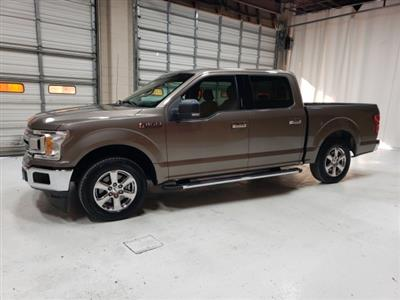 2018 F-150 SuperCrew Cab 4x2,  Pickup #F20893 - photo 5