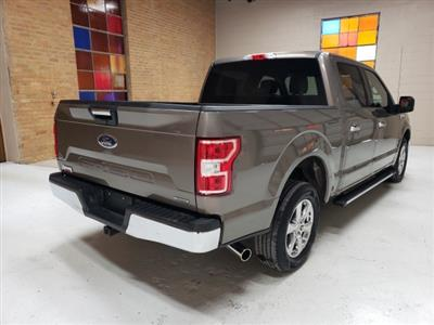 2018 F-150 SuperCrew Cab 4x2,  Pickup #F20893 - photo 7