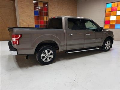 2018 F-150 SuperCrew Cab 4x2,  Pickup #F20893 - photo 8