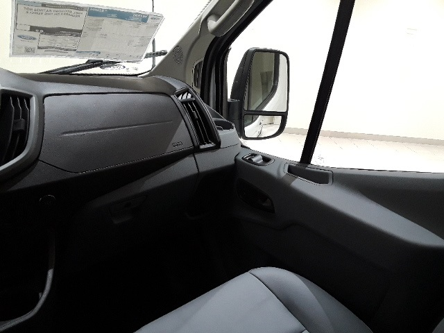2018 Transit 150 Low Roof 4x2,  Empty Cargo Van #F20898 - photo 12