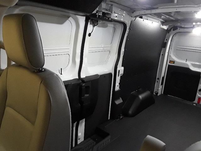 2018 Transit 150 Low Roof 4x2,  Empty Cargo Van #F20898 - photo 13