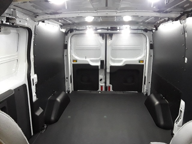 2018 Transit 150 Low Roof 4x2,  Empty Cargo Van #F20898 - photo 14