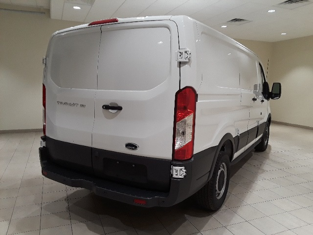 2018 Transit 150 Low Roof 4x2,  Empty Cargo Van #F20898 - photo 8