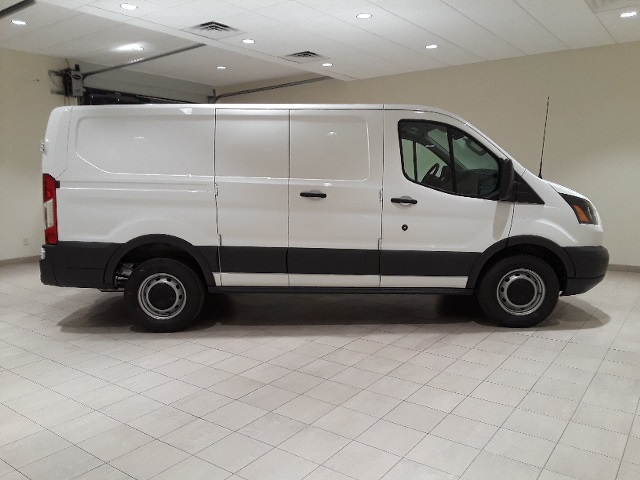 2018 Transit 150 Low Roof 4x2,  Empty Cargo Van #F20898 - photo 9