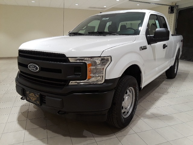 2018 F-150 Super Cab 4x4,  Pickup #F20937 - photo 1
