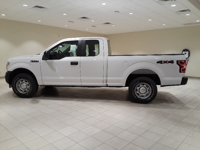 2018 F-150 Super Cab 4x4,  Pickup #F20937 - photo 5