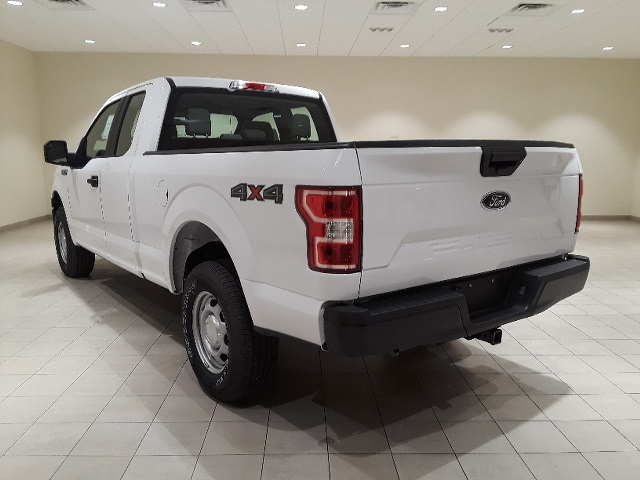 2018 F-150 Super Cab 4x4,  Pickup #F20937 - photo 2