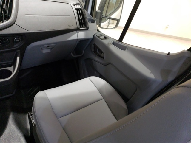 2018 Transit 250 Med Roof 4x2,  Empty Cargo Van #F20940 - photo 12
