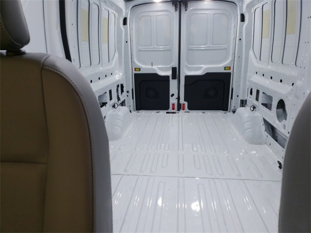 2018 Transit 250 Med Roof 4x2,  Empty Cargo Van #F20940 - photo 14