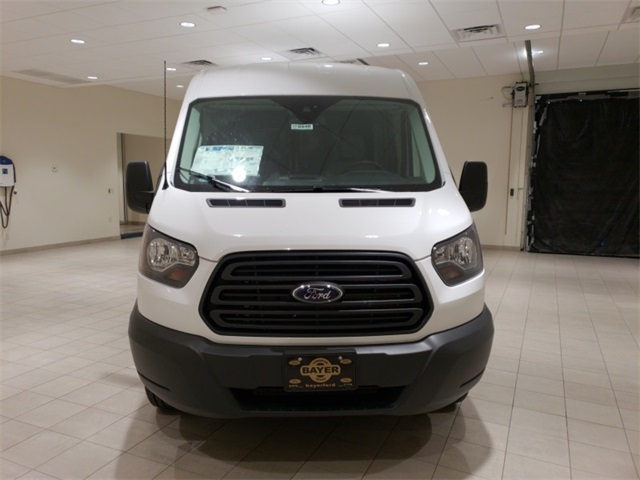 2018 Transit 250 Med Roof 4x2,  Empty Cargo Van #F20940 - photo 4