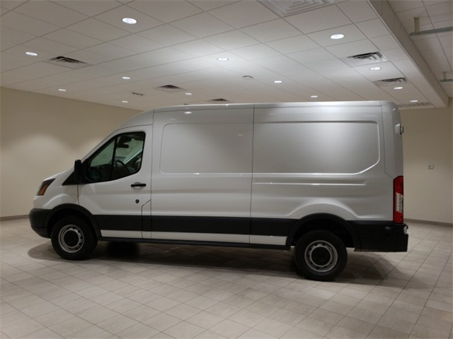 2018 Transit 250 Med Roof 4x2,  Empty Cargo Van #F20940 - photo 5