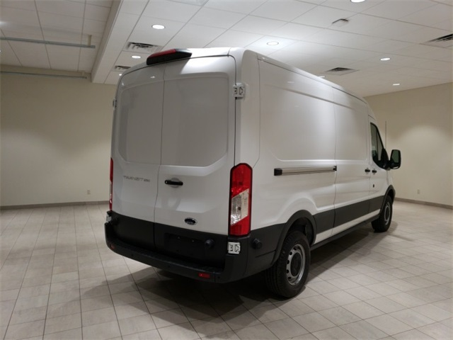 2018 Transit 250 Med Roof 4x2,  Empty Cargo Van #F20940 - photo 8